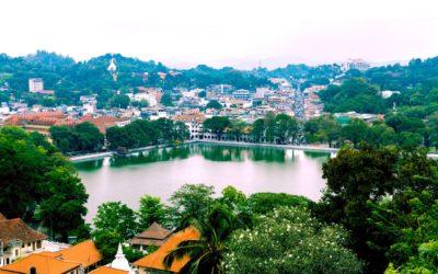 Tag til Sri Lanka og få inspiration til haven