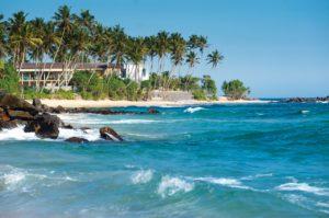 smukke Sri Lanka