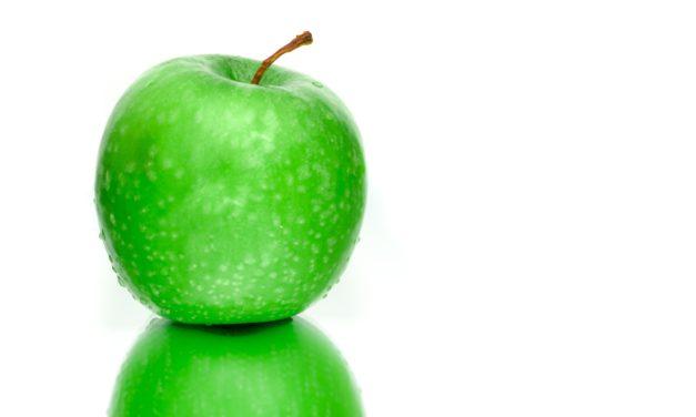 Golden Delicious – det gyldne æbletræ