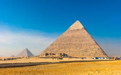 Nyd solen i Egypten med en unik ferierejse