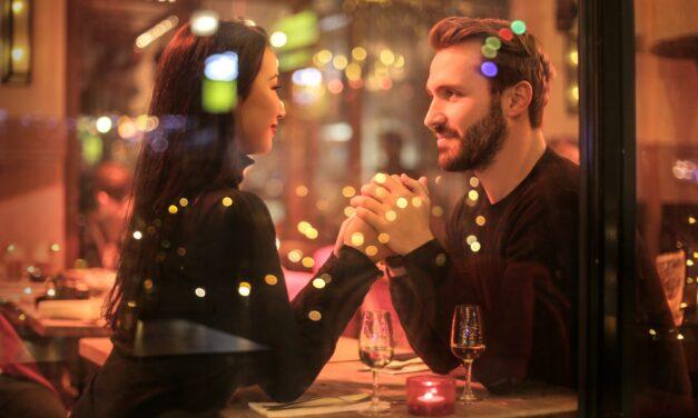 5 gode råd når du dater online