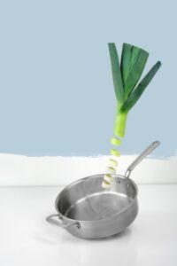 madlavning grøntsager