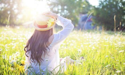 Dyrk det rå og naturlige i din have