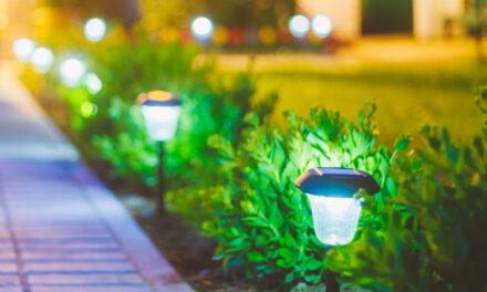 Belysning og haveindretning: Sådan kan det gribes an