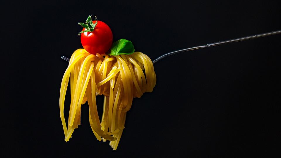 Lever du også af pasta?
