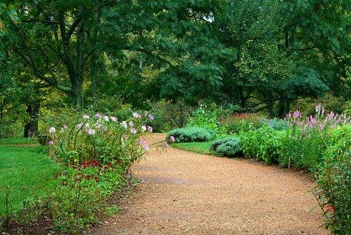 Giv haven den helt store make over