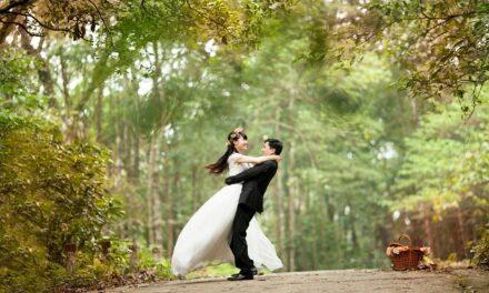 Skal du til have-bryllup? Find gaveinspiration her