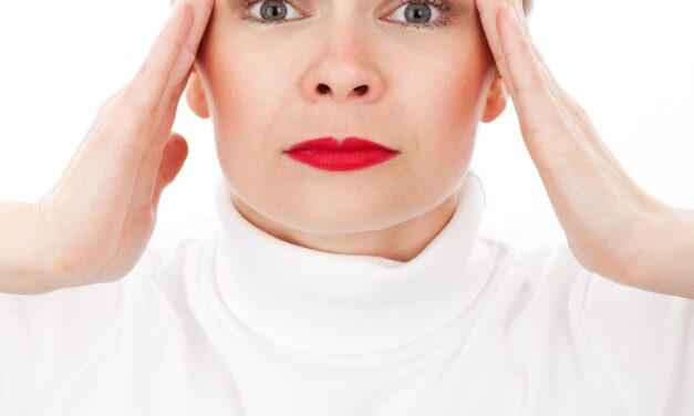 Hårdt arbejde kan føre til stressende tilstande