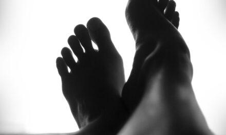 Er dine fødder sommerklar?